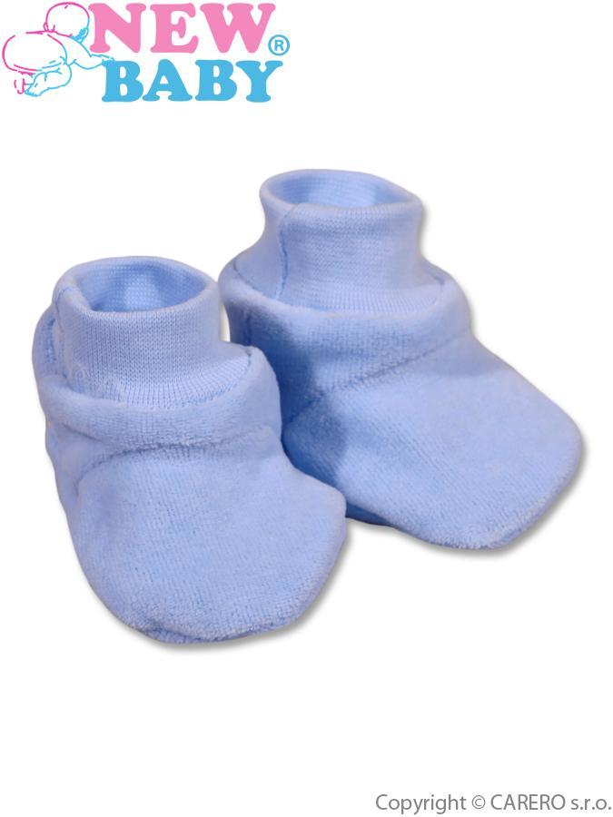 bc1078906c9 Vše pro spánek Kojenecké boty